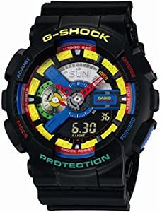 Casio G-Shock X Dee & Ricky Watch