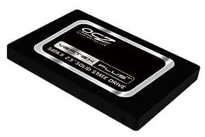 """OCZ Vertex Plus Disque Flash interne 2,5"""" 60 Go SATA II"""