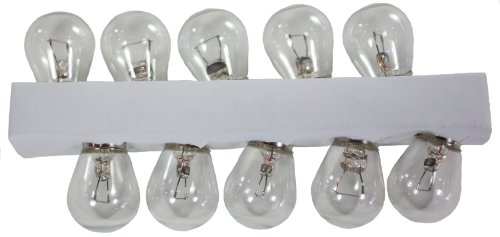 Arcon 16773 Replacement Bulb #1076, (Box Of 10)