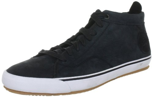 Diesel Men's Midday Y00313 PS915 Trainers Y00313 PS915 Black T8013 9 UK