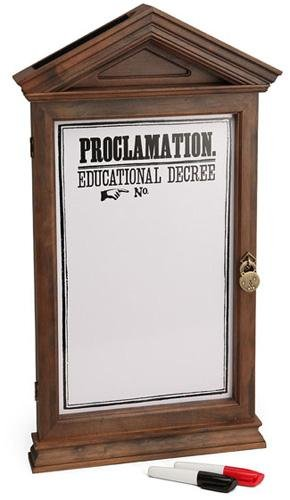 Harry Potter - Proclamation Board