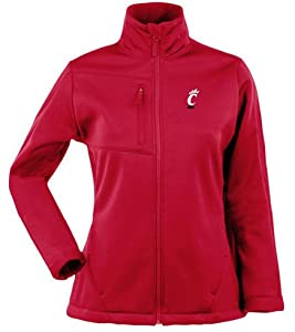 Cincinnati Ladies Traverse Jacket (Team Color) by Antigua