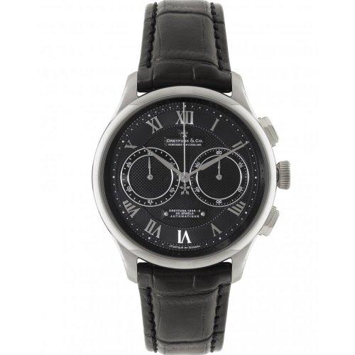 Dreyfuss & Co Gents Seafarer Watch DGS00094-10
