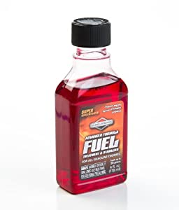 Briggs & Stratton 100117 Fuel Treatment & Stabilizer Replaces 100117, 100121 from Magneto Power