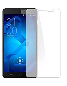 SellNxt Unbreakable Flexible Tempered Screen Protector for Panasonic P81