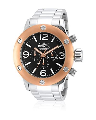 Invicta Watch Reloj de cuarzo Man 18585 52 mm