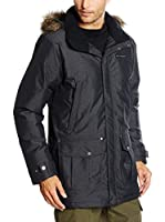 Columbia Chaqueta Timberline Ridge (Negro)