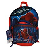 Backpack - Marvel - Spider-Man w/Lunch Bag 16