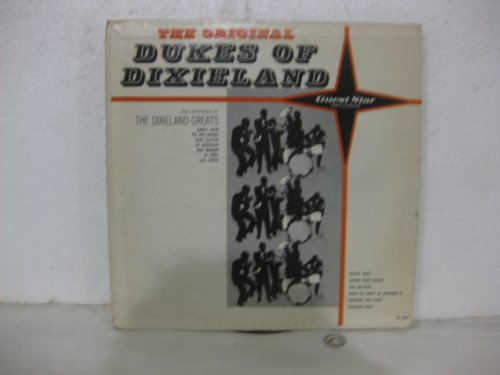 The Original Dukes Of Dixieland Vinyl at Amazon.com