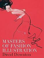 Masters of Fashion Illustration