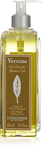 L'Occitane Verbena Bagno Gel - 500 ml