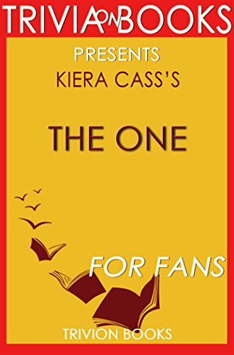 trivia-the-one-by-kiera-cass-trivia-on-books-english-edition