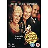 The Last of The Blonde Bombshells [DVD]