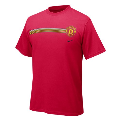Nike Manchester United Ronaldo Player Tee
