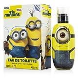 NEW Air Val International Minions EDT Spray 1.7oz Womens Women's Perfume