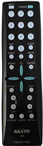 remote-control-sanyo-1av0u10b46600-same-remote-function-as-1av0u10b43105