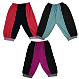 Pushpak Readymades Kids Special Track Pants (Pack Of 3)
