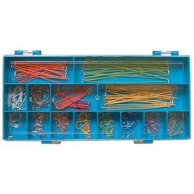 Breadboard Wiring Kit - 350 Pcs