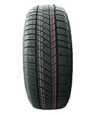 Original Bmw Winterreifen Continental Wintercontact 830p 22545 R17 91h Mit Rsc Fr 1er F20-f21 von BMW