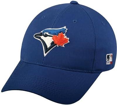 2012 Adult Toronto Blue Jays Home Blue Hat Cap MLB