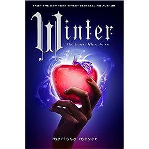 Winter by Marissa Meyer