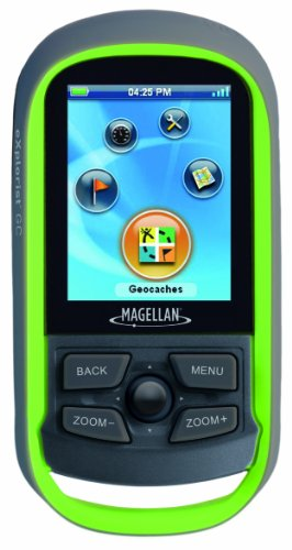 Magellan eXplorist GC Waterproof Hiking GPS