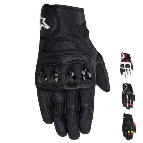 Gants moto Alpinestars CELER - M - Noir