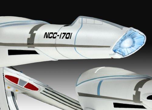 1 500 Star Trek NCC-1701 USS Enterprise movie version