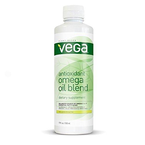 Vega Antioxidant Omega Oil Blend, 17