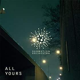 All Yours (Original Mix)