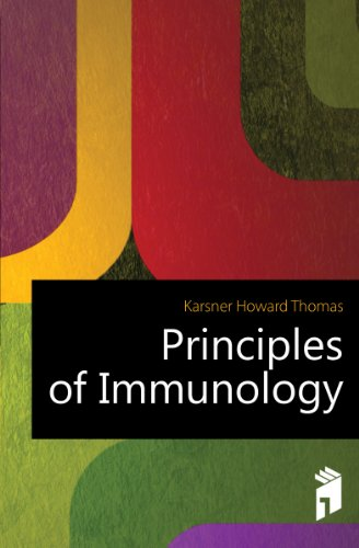 The Principles of Immunology