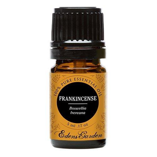 Frankincense (Boswellia frereana) 100% Pure Therapeutic Grade Essential Oil by Edens Garden- 5 ml