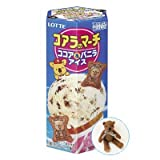 Ice Cream Cookies - Japan koala Ice Cream Biscuit / (Ice Cream Flavor)