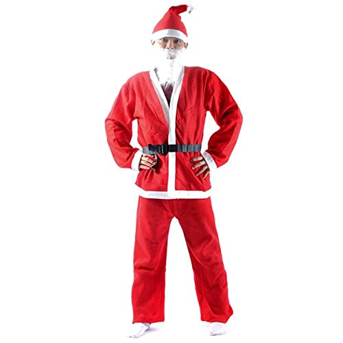 Mori  (Santa Lady Costumes)