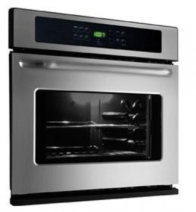 Frigidaire FFEW2725LS 27 Single Electric Wall Oven - Stainless Steel