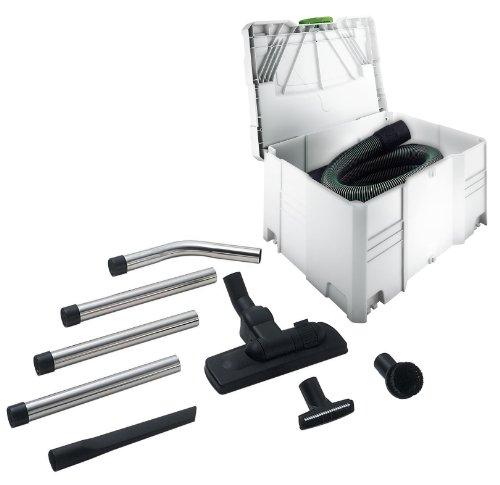 Festool 497700 Tradesman / Installer Cleaning Set