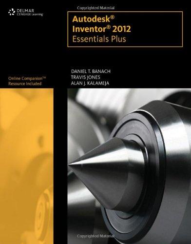 Autodesk Inventor 2012 Essentials Plus
