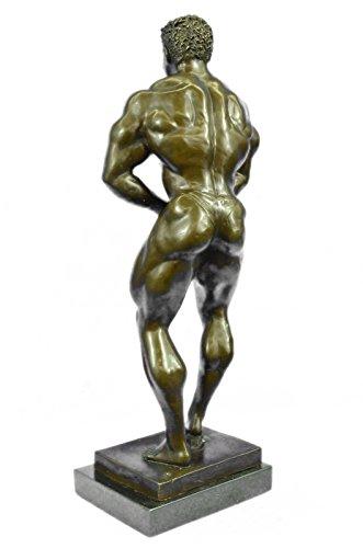 HandmadeEuropean-Bronze-Sculpture-Collectible-Lou-Ferrigno-Incredible-Hulk-Trophy-Sport-Body-Building-DecorYRD-1102Statues-Figurine-Figurines-Nude-Office-Home-Dcor-Collectibles