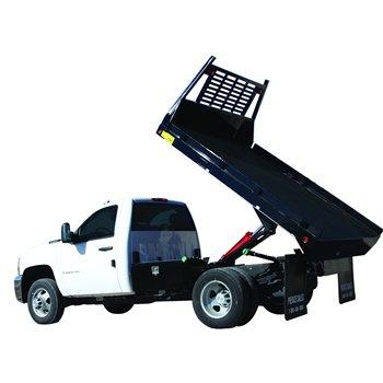 Pierce Arrow 7.5 Ton Dump Hoist Kit For Flatbed Pickups (Flatbed Dump compare prices)