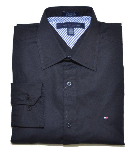 Black dress for Mens dress shirts black friday