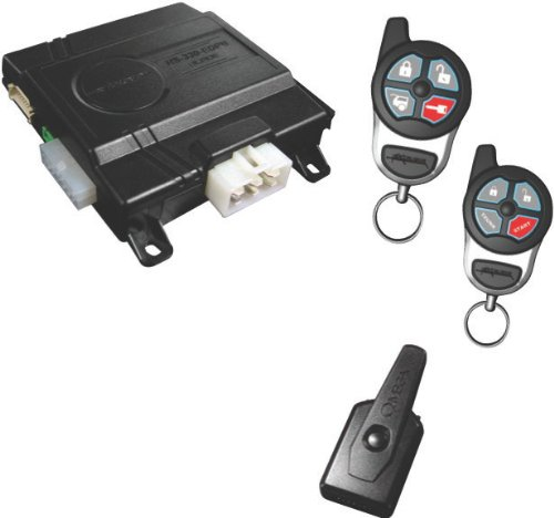 Excalibur RS340EDP Deluxe Remote Start & Keyless Entry Two 4-Button
