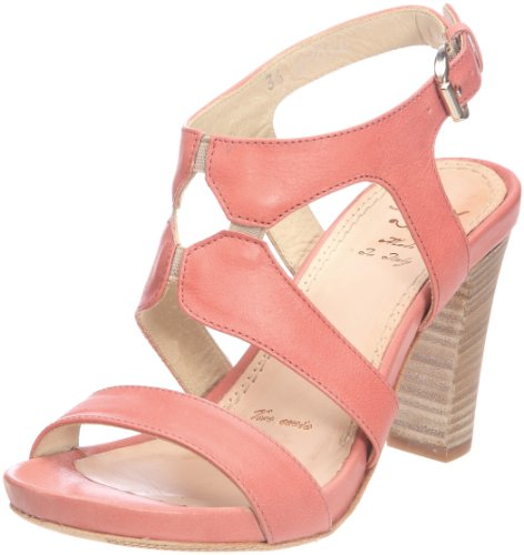 Sax 23524, Sandali Donna, Rosa (Rose (Mallows Corallo)), 38