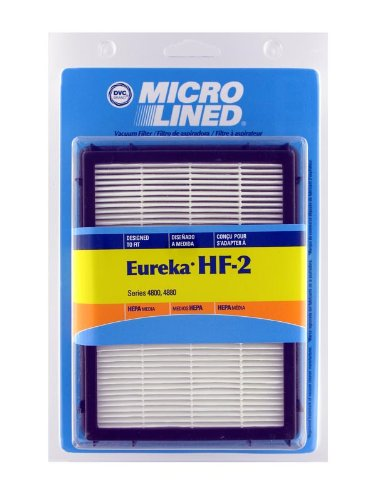 Eureka Hf2 Replacement Hepa Filter