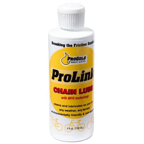 Pro Gold Products ProGold ProLink Chain Lube