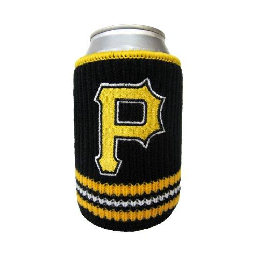 MLB Pittsburgh Pirates Woolie Can Koosie