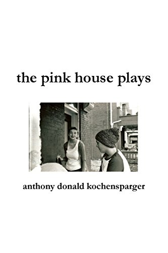 the-pink-house-plays