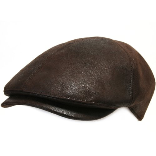 ililily New Men¡¯s Flat Cap Vintage Cabbie Hat Gatsby Ivy Caps Irish Hunting Hats Newsboy with Stretch fit - 001-3