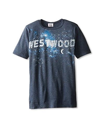 Vivienne Westwood Men's Cosmic T-Shirt