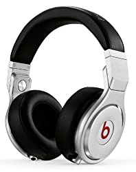 Beats by Dr.Dre PRO   Beats Pro Over Ear Headphone (Black 900-00034-01) by Beats