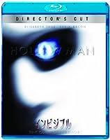 インビジブル ディレクターズ・カット版 [Blu-ray]